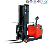1.3t Walking Forward Electric Stacker