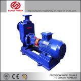 Pompe à eau d'amoricage d'individu pilotée par le moteur diesel ou le moteur de Cummins