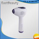 Unità tenuta in mano di bellezza di rimozione dei capelli del laser del diodo 808nm di uso domestico