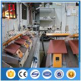 Petite machine de presse de la chaleur de Rhinestone de la presse Hjd-J102 hydraulique