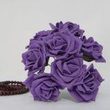 La decoración de la boda con Flowers021 artificial