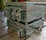 Injection Automatique-Working en plastique Mould pour Electronic Tools