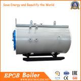 Chinesisches industrielles Dampfkessel-Lieferanten-Öl/Gasdampfkessel