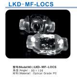 LEIDENE Straatlantaarn/de Enige Lens van de Lamp die Passend Philips Lumileds (MF)