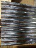 Гальванизированный лист крыши с Corrugated типом для конструкционных материалов