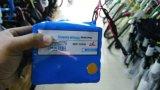 Beutel-Batterie-elektrisches Gebirgsfahrrad