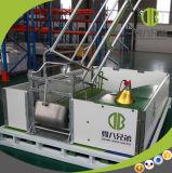 Embalaje del cultivo de cerdo del equipo de la agricultura del sistema del cerdo que introduce automático para la puerca