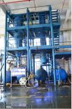 継ぎ目が無く取り外し可能な点の接着剤(310A)のための熱い溶解の接着剤