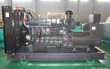 200kw prijs met Diesel van de Alternator van het Koper van 100% Brushless Generator met de Motor van de Reeks van Shanghai