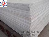 Tailles importantes de feuille d'UHMWPE de la longueur 5meters