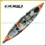 Più nuovo Rotomolded crogiolo di plastica di canoa del kajak di pesca della Cina