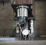 13か月の品質の保険のVmc550金属の働く旋盤