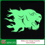 Зарево хорошего качества изготовления Qingyi в темной пленке передачи тепла