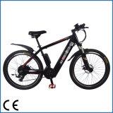 Bicicleta eléctrica de la montaña del certificado del Ce (OKM-1324)