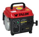 Petit générateur générateur/0.8kVA d'essence de 650 W pour l'usage à la maison