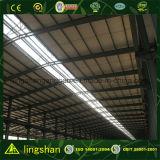 Pre проектирующ дешевый пакгауз стальной структуры (LS-SS-154)