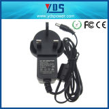 12V 1A Wall BRITANNICO Plug in Adapter