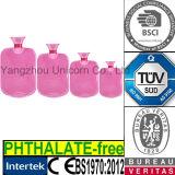 BS PVC 더운물병