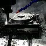 Части OEM подвергли механической обработке CNC, котор