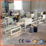 Linea di produzione di legno del pallet della Cina