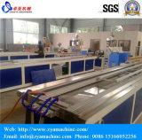 Machine van de Extruder van het Profiel van pvc de Houten Plastic voor het Frame van het Venster en van de Deur