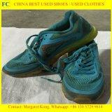 La mejor calidad usada calza la alta calidad usada calza los zapatos grandes