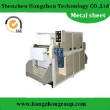 Metal de hoja de la precisión Fabrication de la anodización