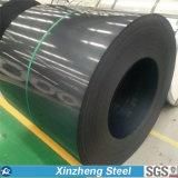 (0.14mm-1.0mm) Dx51d PPGIの鋼鉄コイルは、上塗を施してある電流を通された鋼鉄コイルを着色する