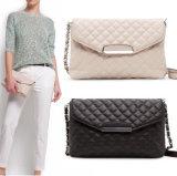 As senhoras coreanas novas das bolsas da forma escolhem o saco do estilingue do saco de ombro barato