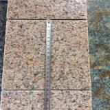 Azulejos naturais de pavimentação de granito para exterior