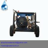 Выпускать струю шайбы и гидрактора давления и водоструйный автомат для резки