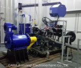 Medidor de fluxo de massa de combustível de trânsito para medição de consumo