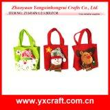 Fábrica de la decoración de la Navidad de la decoración de la Navidad (ZY14Y450-4-5-6)
