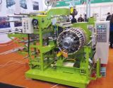 Motorrad und Bycicle Tire/Tube Production Line, Solid Tyre Press