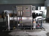 Sistema industrial da purificação de água do RO para o valor elevado do TDS