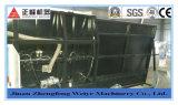 Vertikale isolierende Glasproduktionszweige