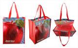 Хозяйственная сумка сплетенная PP (BG -023)