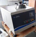 Machine métallographique de presse de support témoin Zxq-5