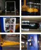4.2t twee Lift van de Auto van het Hijstoestel van de Kolom de Auto Hydraulische voor de Reparatie van de Auto