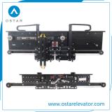 Tipo lateral operador automático de la puerta del elevador (OS31-02) de Selcom de los paneles de la apertura dos