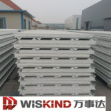 Prefab PU / Pur Sandwich Panel Price