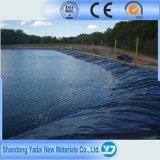 HDPE de impermeabilización Geomembrane del trazador de líneas de la charca de la granja de pescados de 0.15mm-0.3m m