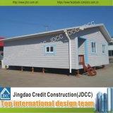 2개의 침실 Prefabricated 별장