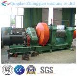 Neumático de la alta capacidad que recicla la cadena de producción máquina de reciclaje de goma