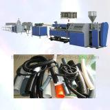 Máquina plástica de la fabricación del tubo del PE de la alta calidad