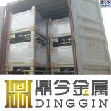 Большой контейнер нержавеющей стали