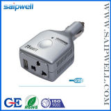 Saipwell Highquality Car Inverter met USB Socket (spi-75-3)