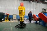 Pista de mecanismo impulsor superficial progresiva de Pcp del rotor y del estator de la bomba de la cavidad con el motor impulsor directo