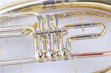 Baritono dello strumento d'ottone del Baritone/delle valvole rotative