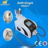 Máquina da beleza do laser de Shr da E-Luz do IPL Shr
